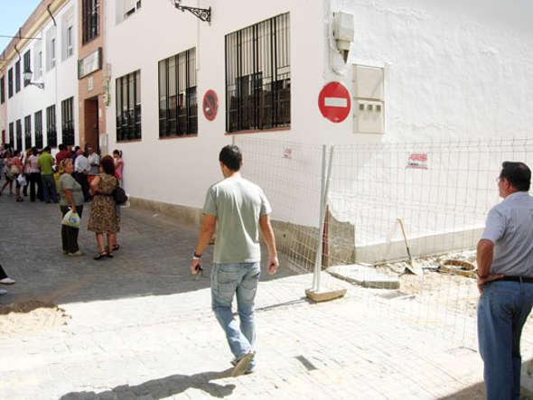 colegio Rodrigo Caro Utrera
