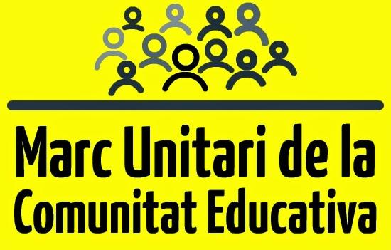 muce Marc Unitari de la Comunitat Educativa