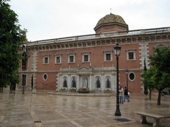 Universidad de Valencia