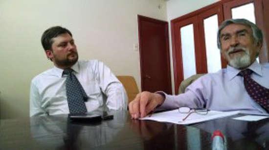 oficina asuntos religiosos Chile