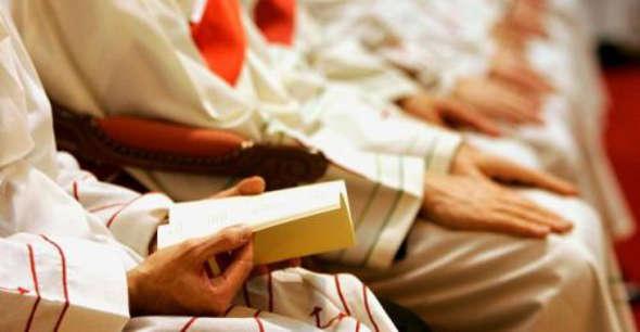 abusos a seminaristas