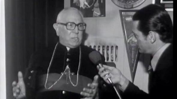 obispo Victorino Bonamin Argentina