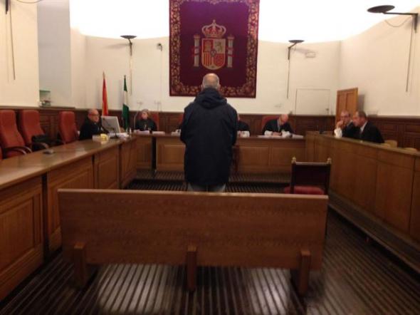 abusos misionero Granada 2014
