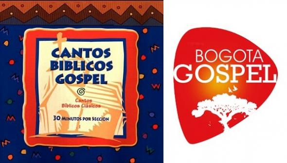 Bogotá gospel