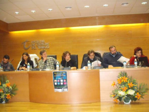 Día Laicismo Granada 2014 e
