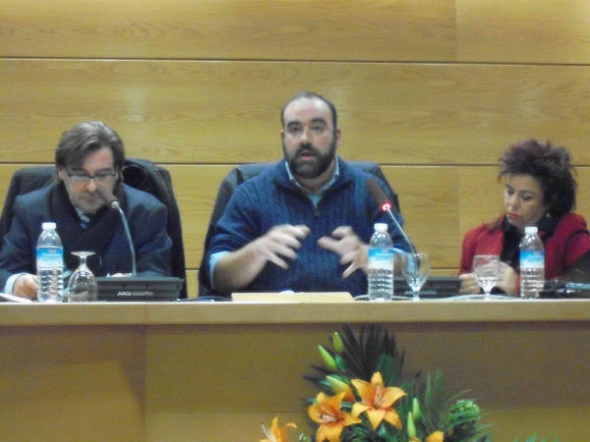 Día Laicismo Granada 2014 l