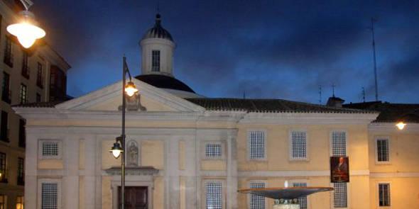 iglesia exorcismos Valladolid