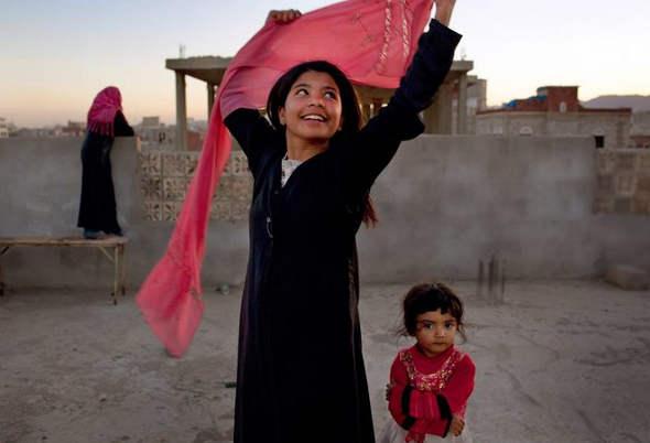 menores casadas y divorciadas Yemen
