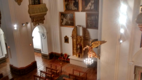 iglesia en la Diputación de Córdoba 20141220