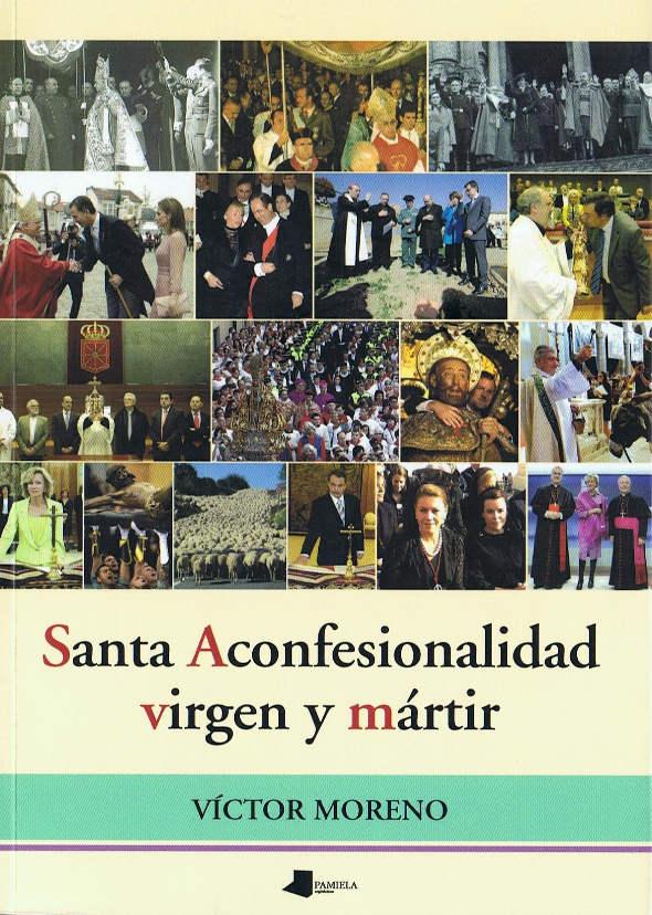 Santa aconfesionalidad