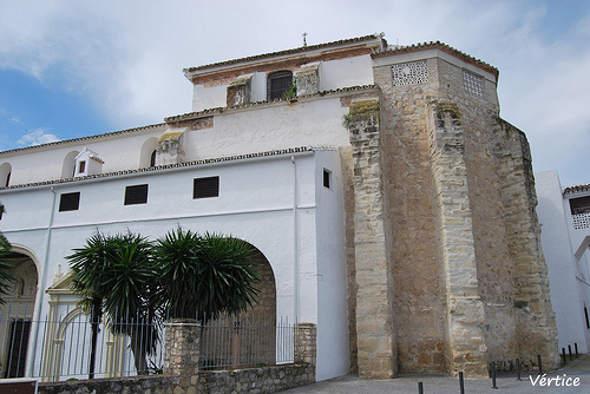 monasterio Madre de Dios de Baena