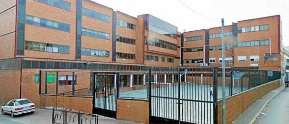 Colegio Almendralejo