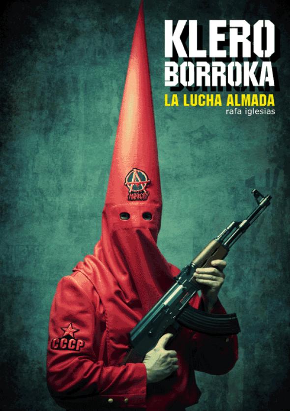 Portada de Klero Borroka