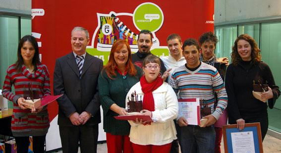 Día de la Nueva Ciudadanía 2009