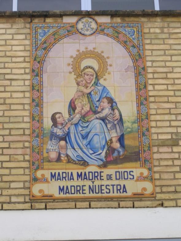 CEIP SJose Sevilla