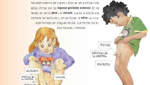 Pgina para adolescentes: MedlinePlus en espaol
