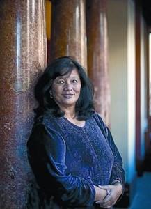 Activista derechos mujer en el mundo islámico