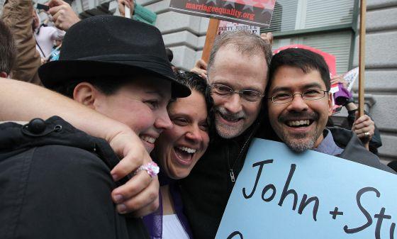 Stephen colbert contra el matrimonio gay