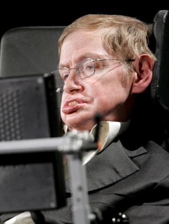 Stephen William Hawking