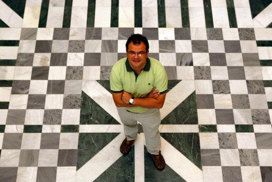 Pablo Simón Lorda / Pepe Villoslada