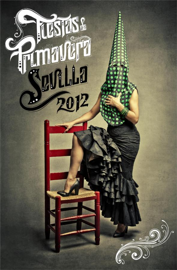 Sevilla Fiestas Primavera 2012