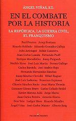 En el combate por la Historia (La República, La Guerra civil, El franquismo) - Varios Autores - Libro editado por Ángel Viñas (en varios formatos digitales) Imagen_7671
