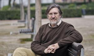 José Antonio Pérez Tapias, diputado del PSOE por Granada. / RAM?N L. P?REZ