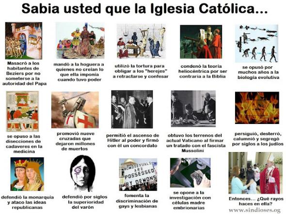 origen de la iglesia catolica yahoo dating