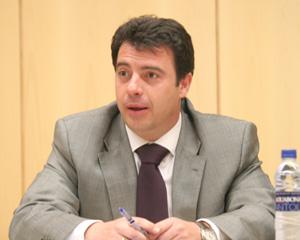 Subdirector General de Confesiones Religiosas 2012 PP