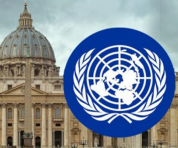 ONU Vaticano