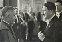 Hitler iglesia