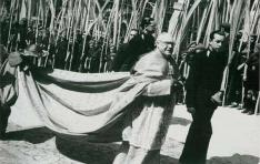 Cardenal Gomá franquista