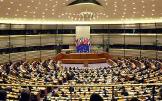 Europa Laica rechaza la presencia institucional del jefe de la iglesia católica en el Parlamento Europeo