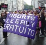 aborto legal y gratuito
