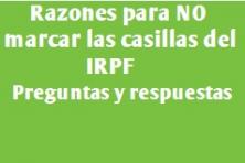 logo IRPF razones