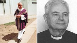 Aldo Omar sacerdote torturador ARG