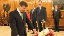 """Europa Laica: """"Las tomas de posesión de cargos públicos deben ser laicas"""""""