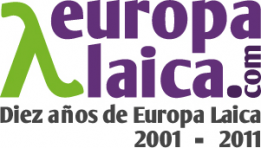 10 años de Europa Laica
