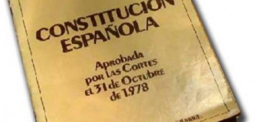 constitucion 1978