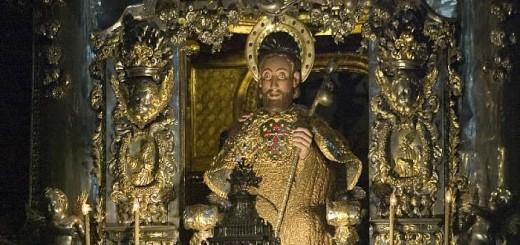 ofrrenda apostol santiago