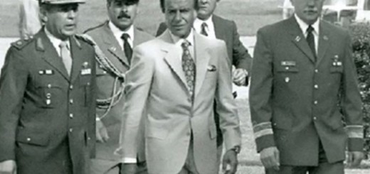 Carlos menem presidente Argentina