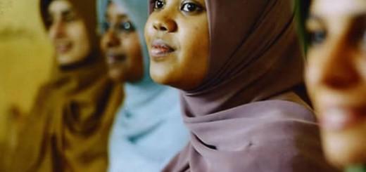musulmanas