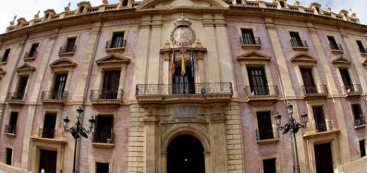 Tribunal Superior de Justicia de Valencia