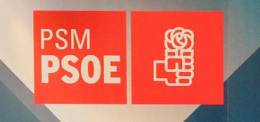 PSOE Madrid
