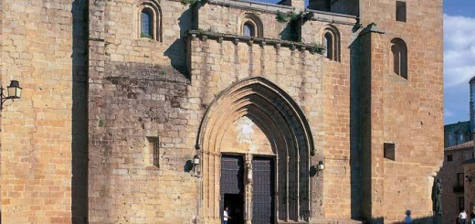 catedral caceres