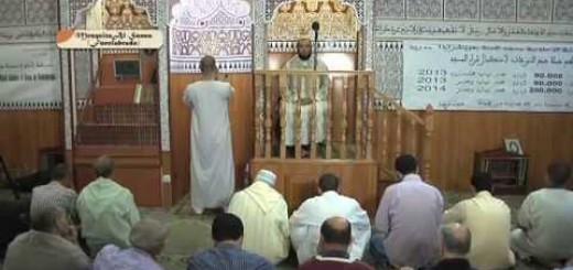 mezquita Fuenlabrada