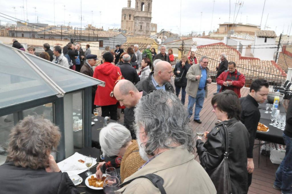 X Jornada Laicista Valencia Laica 2014 n