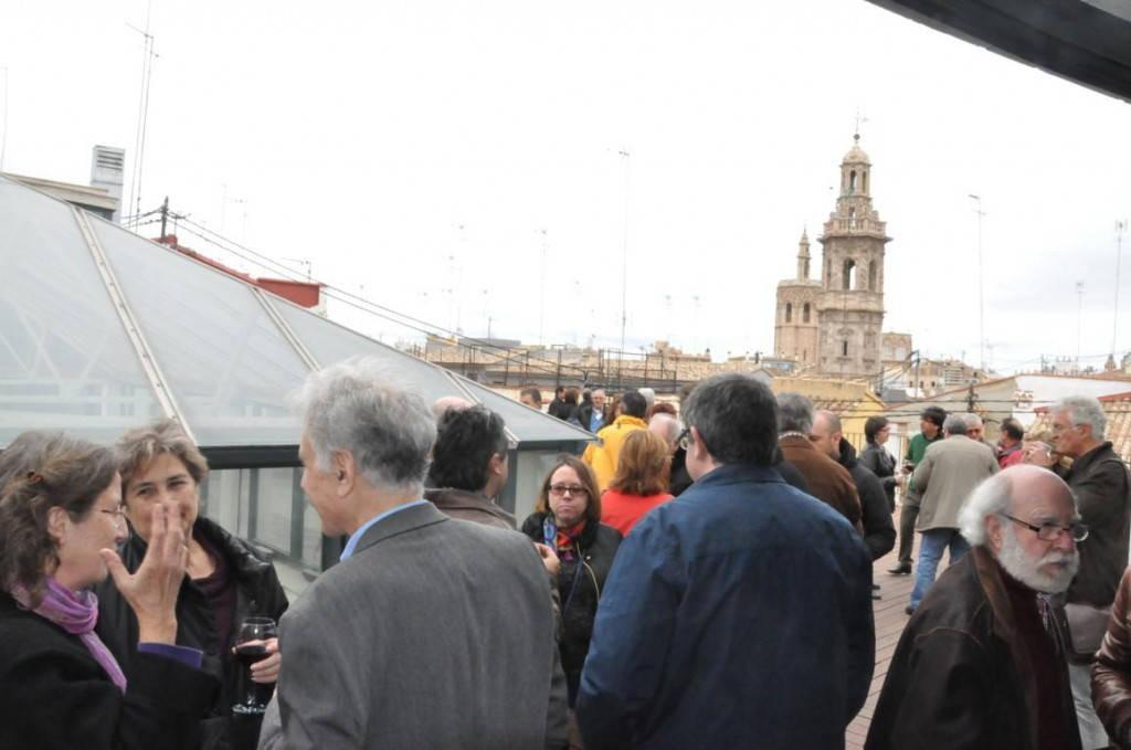 X Jornada Laicista Valencia Laica 2014 s