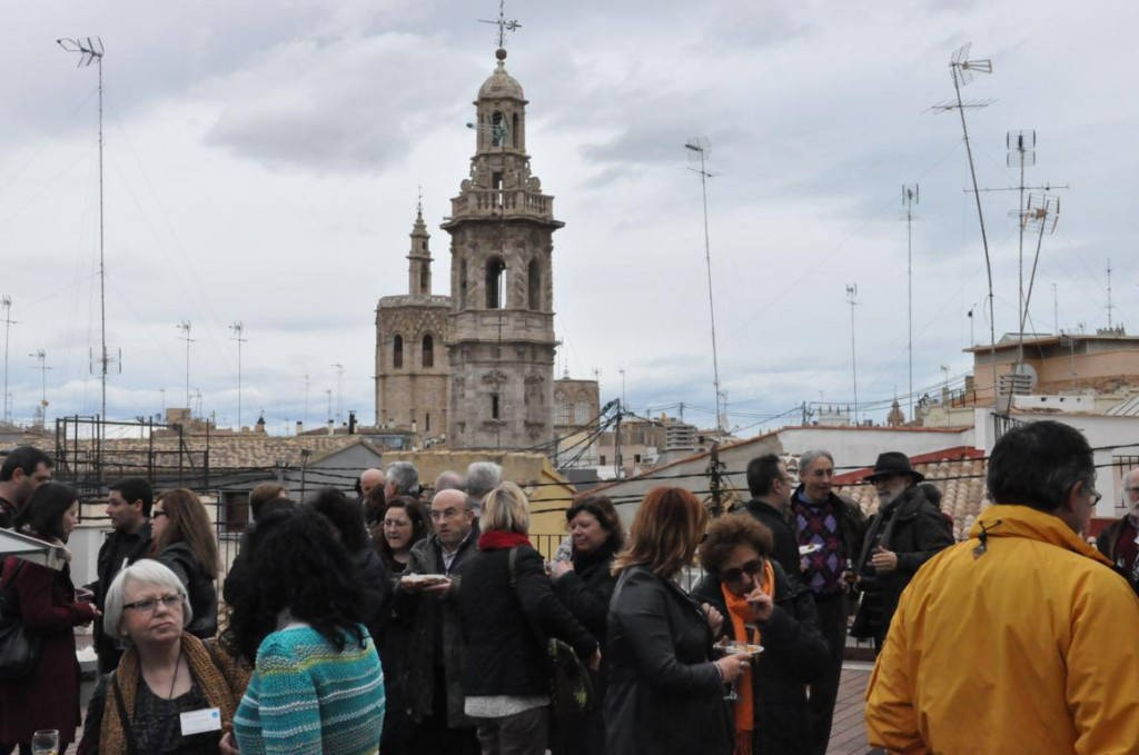 X Jornada Laicista Valencia Laica 2014 x