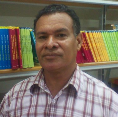 Alexander Kórdan Acosta R.